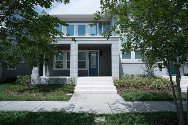 8543 Pinter Street, Orlando, FL 32827 (MLS #O5944439) :: Keller Williams Realty Select
