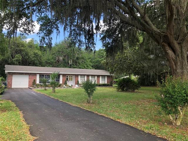 1545 N C 470, Lake Panasoffkee, FL 33538 (MLS #O5944460) :: Armel Real Estate