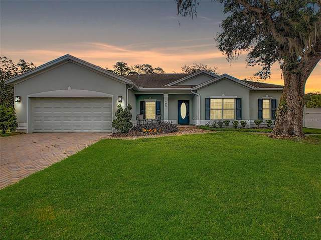 4701 High Oak Court, Orlando, FL 32819 (MLS #O5944461) :: McConnell and Associates