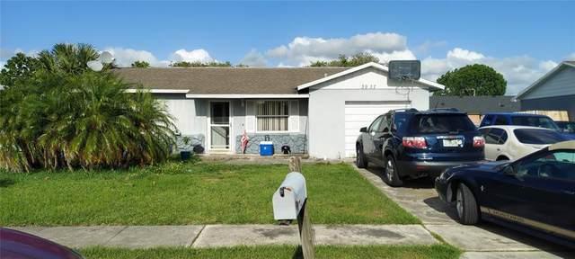 3937 Bryston Drive, Orlando, FL 32822 (MLS #O5944467) :: Team Borham at Keller Williams Realty