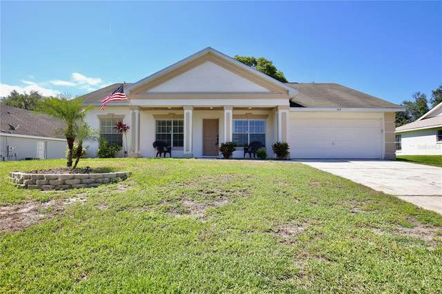 513 Pine Lake View Drive, Davenport, FL 33837 (MLS #O5944478) :: Gate Arty & the Group - Keller Williams Realty Smart