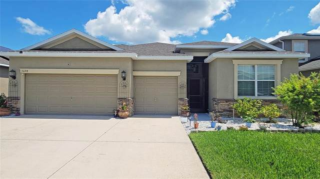 3698 Cortland Drive, Davenport, FL 33837 (MLS #O5944481) :: Gate Arty & the Group - Keller Williams Realty Smart