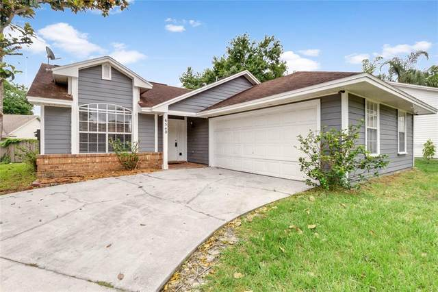 6540 Abercrombie Court, Orlando, FL 32835 (MLS #O5944484) :: Team Borham at Keller Williams Realty