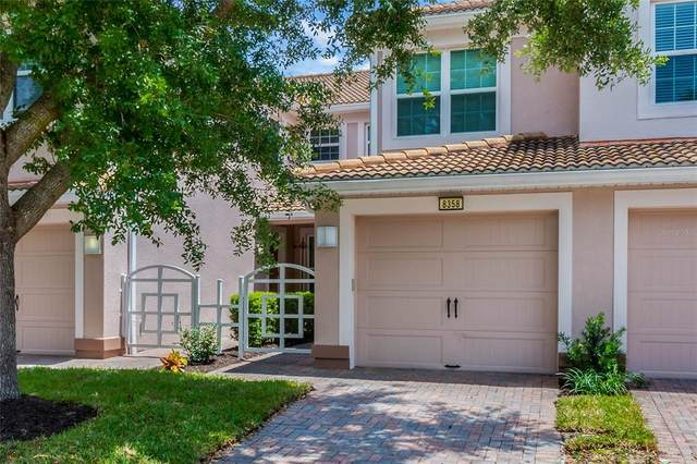 8358 Quimby Circle, Davenport, FL 33896 (MLS #O5944485) :: Your Florida House Team