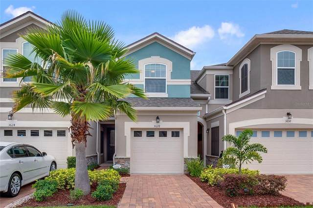 3628 Brighton Park Circle, Belle Isle, FL 32812 (MLS #O5944489) :: Your Florida House Team