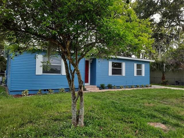 269 Valencia Road, Debary, FL 32713 (MLS #O5944494) :: Pristine Properties
