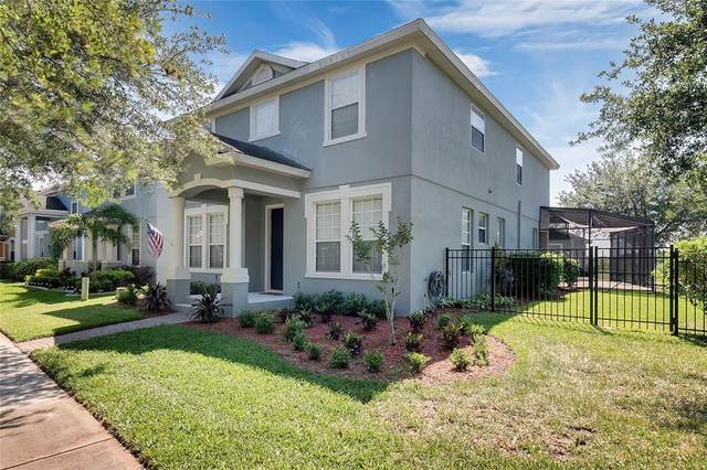 7016 Pasturelands Place, Winter Garden, FL 34787 (MLS #O5944525) :: The Kardosh Team