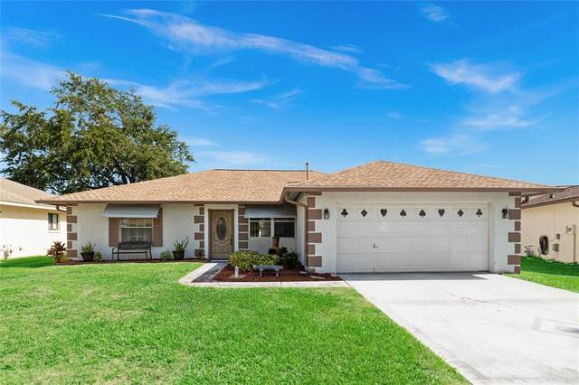 5415 E Sacramento Court, Orlando, FL 32821 (MLS #O5944528) :: The Kardosh Team