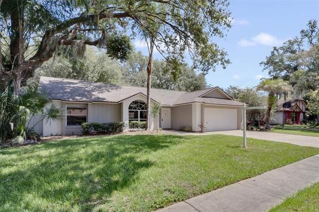 7927 Barrowood Street, Orlando, FL 32835 (MLS #O5944532) :: Young Real Estate