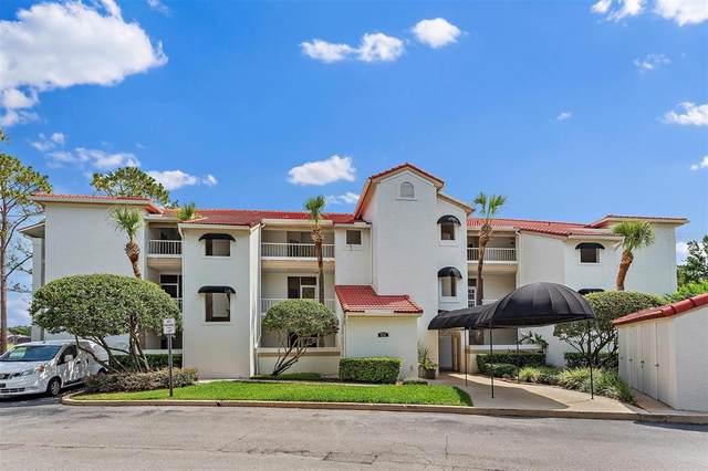 451 Hamptoncrest Circle #105, Lake Mary, FL 32746 (MLS #O5944537) :: Young Real Estate