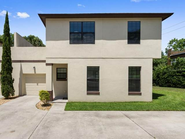 2245 Nairn Drive, Winter Park, FL 32792 (MLS #O5944542) :: Young Real Estate