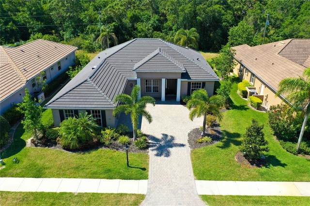 7651 Trillium Boulevard, Sarasota, FL 34241 (MLS #O5944547) :: Your Florida House Team