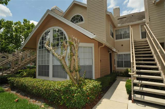 625 Greencove Terrace #123, Altamonte Springs, FL 32714 (MLS #O5944550) :: Southern Associates Realty LLC