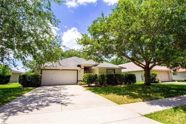 1720 Arash Circle, Port Orange, FL 32128 (MLS #O5944553) :: Armel Real Estate