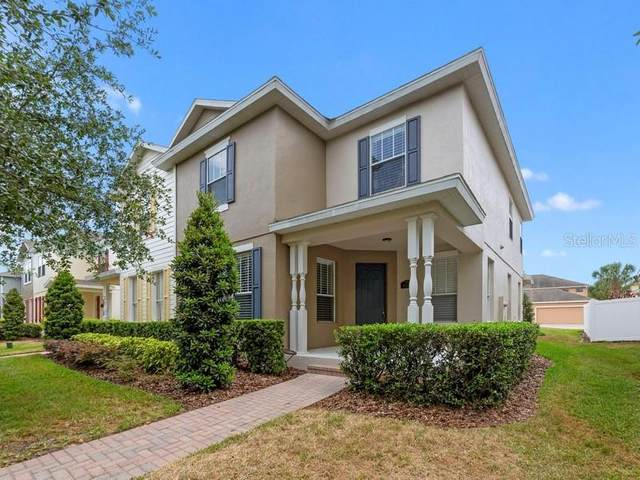 6554 Pasturelands Place, Winter Garden, FL 34787 (MLS #O5944563) :: The Kardosh Team