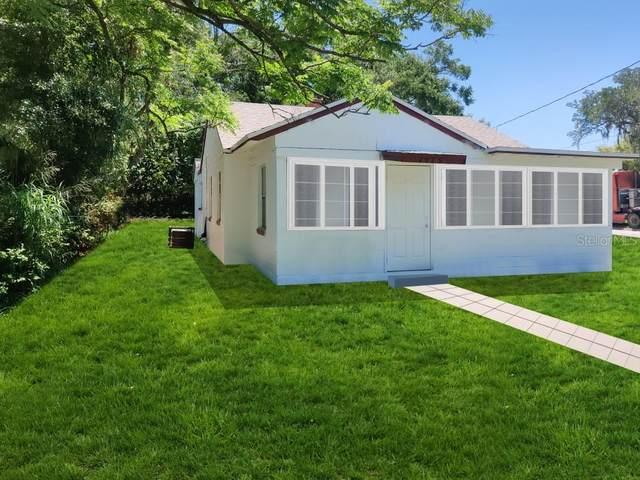 1025 Plymouth Avenue, Orlando, FL 32805 (MLS #O5944574) :: Florida Real Estate Sellers at Keller Williams Realty