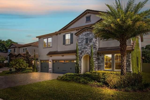 2241 Argo Wood Way, Apopka, FL 32712 (MLS #O5944579) :: Florida Real Estate Sellers at Keller Williams Realty