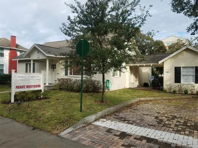 117 S Clyde Avenue, Kissimmee, FL 34741 (MLS #O5944580) :: Tuscawilla Realty, Inc