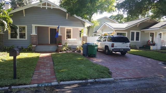 3010 W Bay Court Avenue, Tampa, FL 33611 (MLS #O5944583) :: Florida Real Estate Sellers at Keller Williams Realty
