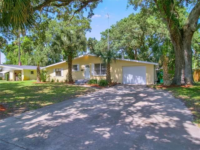 313 Center Avenue, Holly Hill, FL 32117 (MLS #O5944586) :: Armel Real Estate