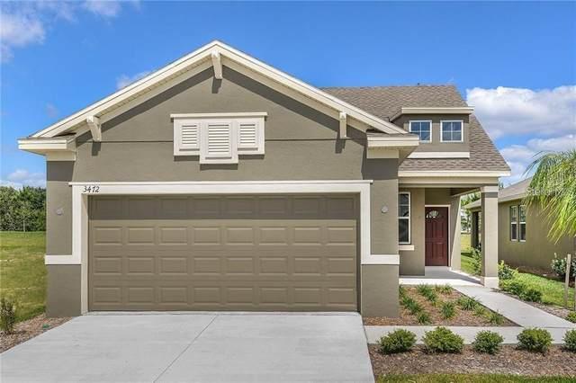 3472 Sagebrush Street, Harmony, FL 34773 (MLS #O5944588) :: RE/MAX Premier Properties