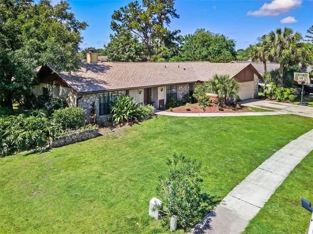 825 Riverbend Boulevard, Longwood, FL 32779 (MLS #O5944602) :: Stellar Home Sales