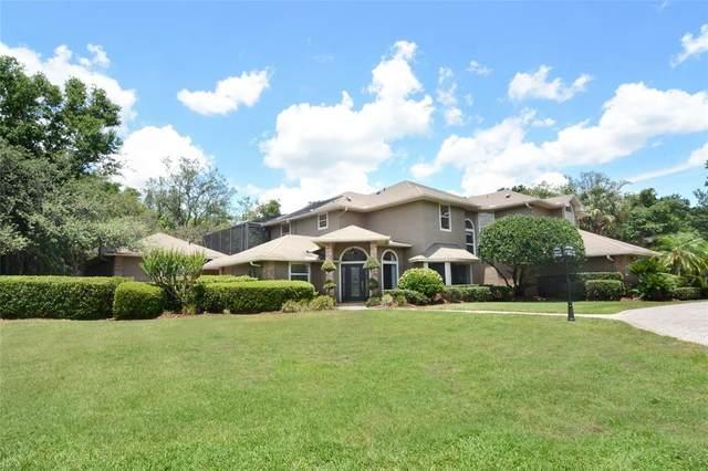 744 Bear Creek Cir, Winter Springs, FL 32708 (MLS #O5944611) :: Armel Real Estate