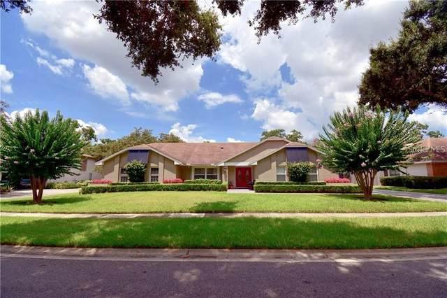 5422 Sago Palm Court, Orlando, FL 32819 (MLS #O5944618) :: Team Borham at Keller Williams Realty