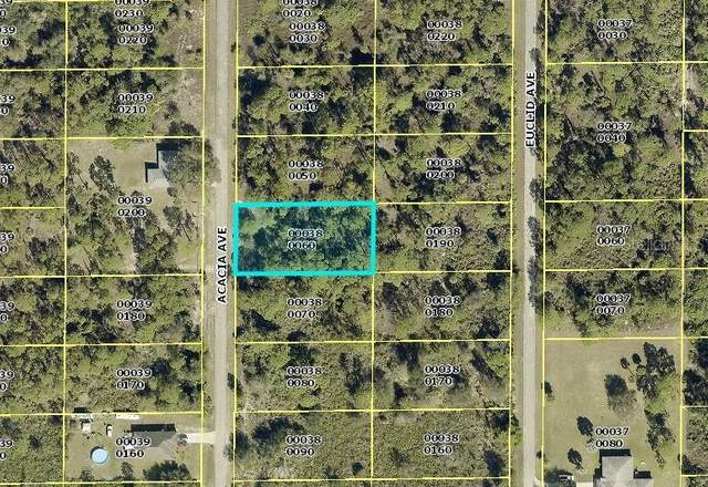 1512 Acacia Avenue, Lehigh Acres, FL 33972 (MLS #O5944626) :: Delgado Home Team at Keller Williams