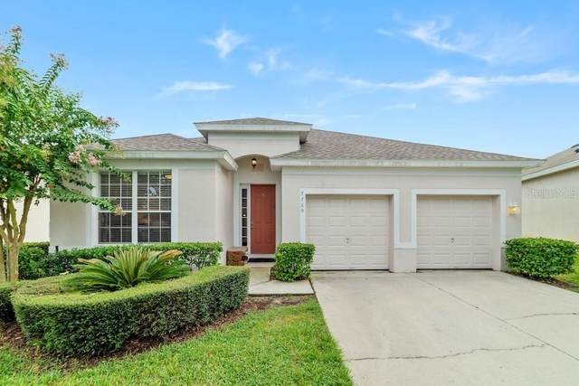 7765 Basnett Circle, Kissimmee, FL 34747 (MLS #O5944638) :: The Kardosh Team