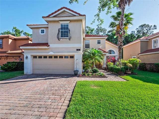 11749 Bella Milano Court, Windermere, FL 34786 (MLS #O5944640) :: The Kardosh Team