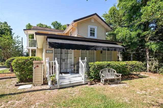 1438 Catherine Street, Orlando, FL 32801 (MLS #O5944657) :: Heckler Realty