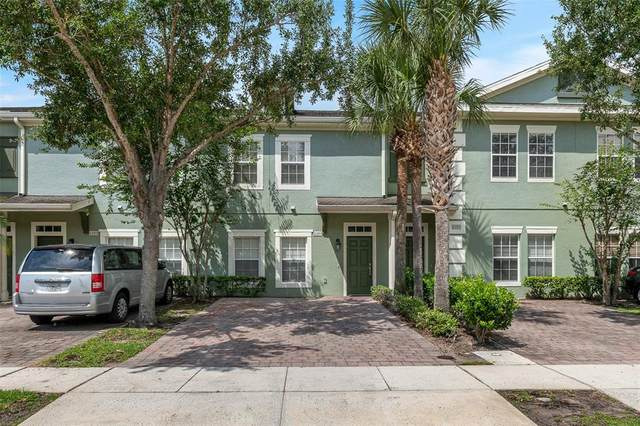 2397 Caravelle Circle #2397, Kissimmee, FL 34746 (MLS #O5944674) :: RE/MAX Marketing Specialists
