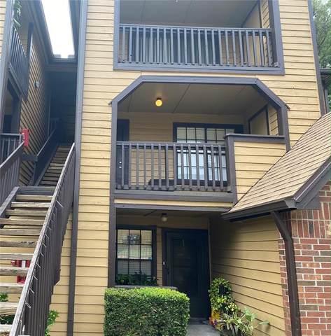305 Lakepointe Drive #204, Altamonte Springs, FL 32701 (MLS #O5944678) :: Team Borham at Keller Williams Realty