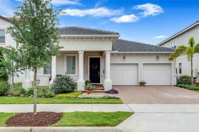 8031 Topsail Place, Winter Garden, FL 34787 (MLS #O5944681) :: RE/MAX Premier Properties