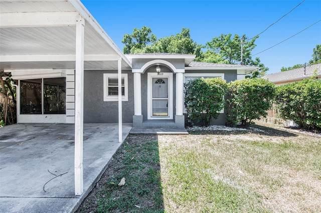 1809 E Seward Street, Tampa, FL 33604 (MLS #O5944688) :: Carmena and Associates Realty Group
