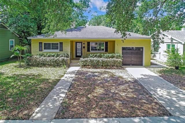 3320 Pelham Road, Orlando, FL 32803 (MLS #O5944694) :: Team Pepka