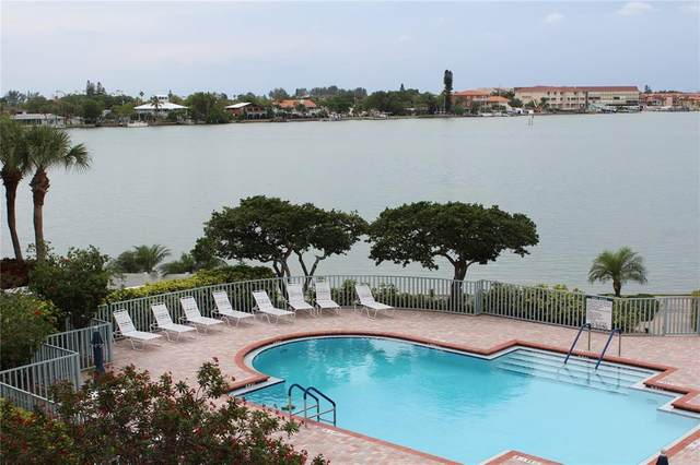 7932 Sailboat Key Boulevard S #208, South Pasadena, FL 33707 (MLS #O5944720) :: Team Borham at Keller Williams Realty
