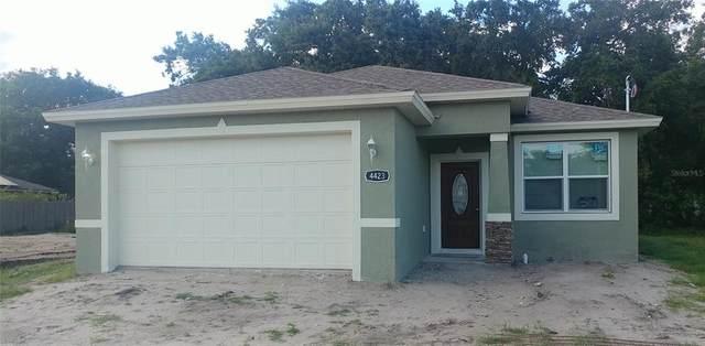 4423 College Drive, Orlando, FL 32811 (MLS #O5944723) :: Team Borham at Keller Williams Realty