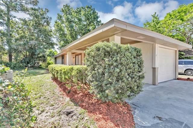 706 Castlewood Drive, Winter Springs, FL 32708 (MLS #O5944726) :: Team Pepka