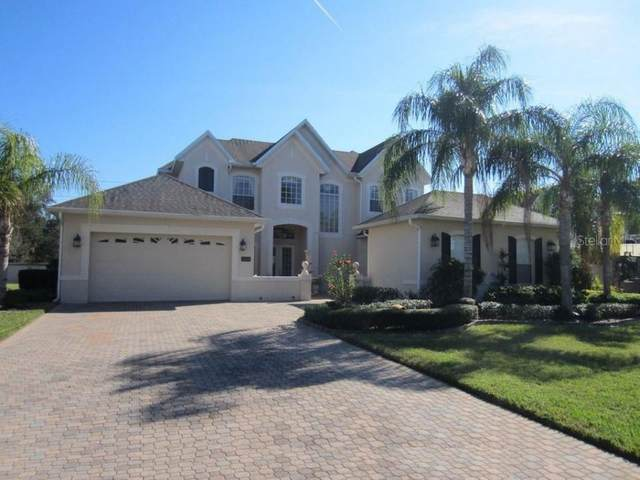 14039 Hampshire Bay Circle, Winter Garden, FL 34787 (MLS #O5944739) :: The Kardosh Team