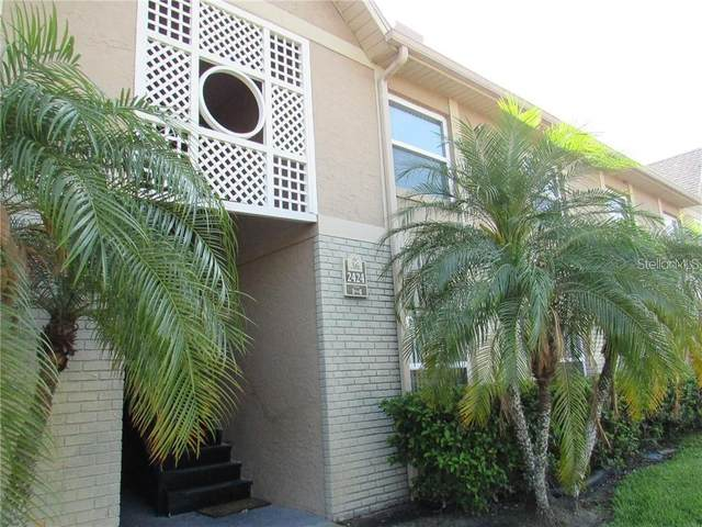 2424 Swailes Drive #1, Orlando, FL 32837 (MLS #O5944751) :: Rabell Realty Group