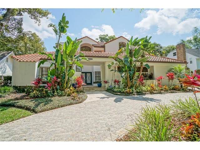 1540 Glencoe Road, Winter Park, FL 32789 (MLS #O5944753) :: Delgado Home Team at Keller Williams