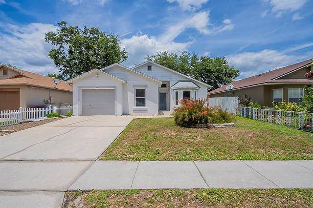 905 Van Lieu Street, Kissimmee, FL 34744 (MLS #O5944773) :: Team Borham at Keller Williams Realty