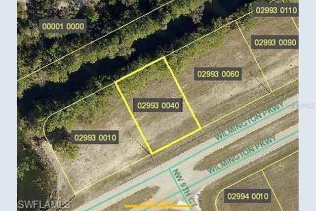 911 Wilmington Parkway, Cape Coral, FL 33993 (MLS #O5944778) :: Team Pepka