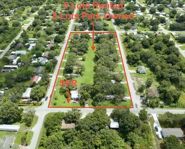 Okeechobee, FL 34972 :: Baird Realty Group