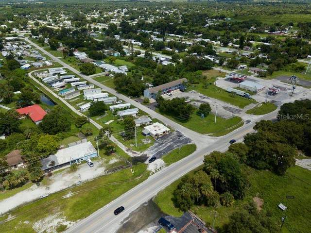 Okeechobee, FL 34974 :: Baird Realty Group