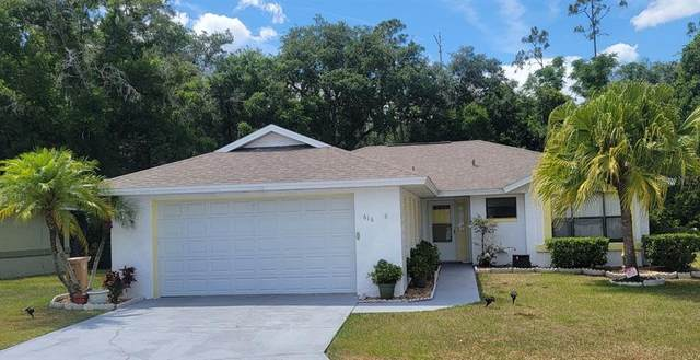 616 Mayan Place, Kissimmee, FL 34758 (MLS #O5944809) :: Tuscawilla Realty, Inc