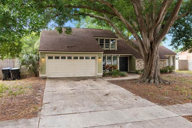 6311 Orange Cove Drive, Orlando, FL 32819 (MLS #O5944818) :: Team Borham at Keller Williams Realty