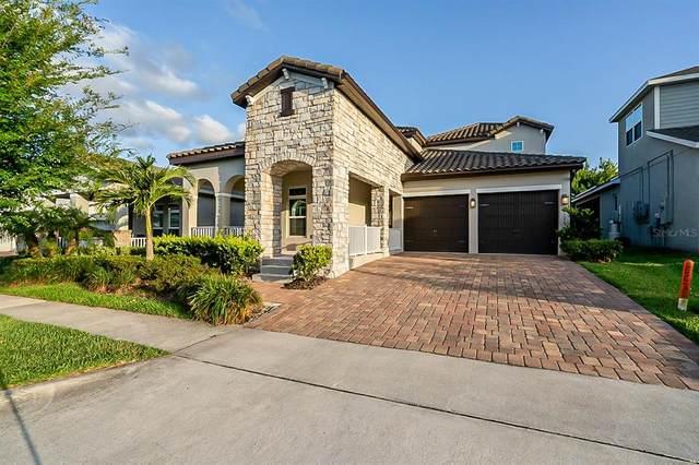14560 Winter Stay Drive, Winter Garden, FL 34787 (MLS #O5944832) :: RE/MAX Premier Properties